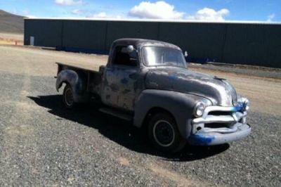 Sell 1954 Chevy 3600 motorcycle in Nampa, Idaho, United States