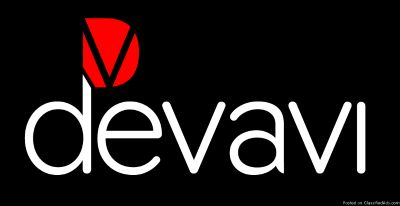 DEVAVI: Web Development, Design and Online Business Management Services