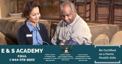 Affordable Certified Home Health Aide Training with employment opportunities
