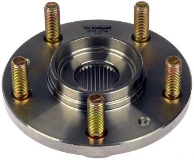 Find NEW Wheel Hub Front Dorman 930-554 motorcycle in Portland, Tennessee, United States, for US $51.60