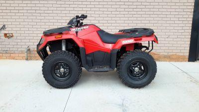 2018 Textron Off Road Alterra 500 Sport-Utility ATVs Covington, GA
