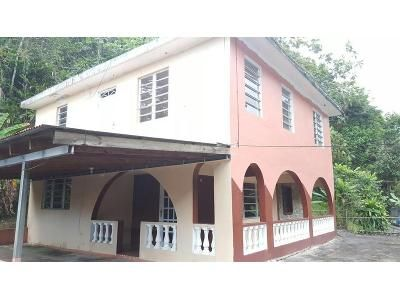 4 Bed 2 Bath Foreclosure Property in Ponce, PR 00731 - Km 11 8 Anon Ward