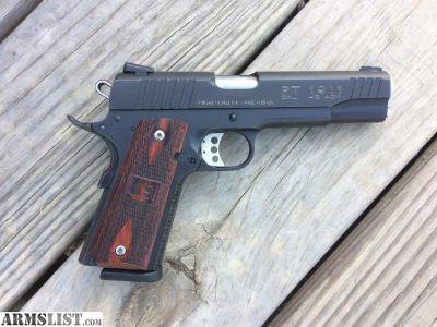 For Sale: Taurus PT-1911 .45 ACP