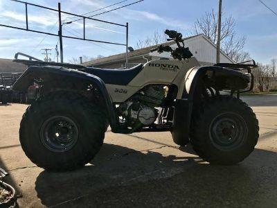 1996 Honda FourTrax 300 ATV Utility Watseka, IL