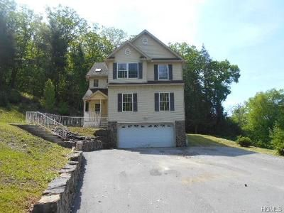 3 Bed 3 Bath Foreclosure Property in Otisville, NY 10963 - Route 211 West