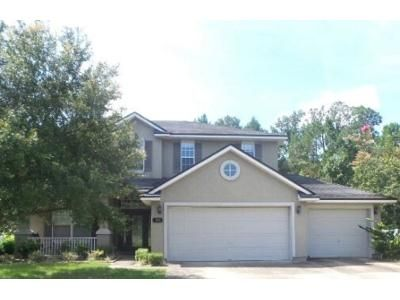 4 Bed 2.5 Bath Foreclosure Property in Jacksonville, FL 32259 - E Kings College Dr