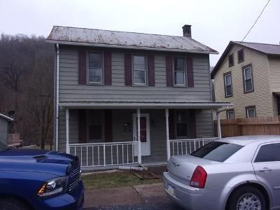 3 Bed 1 Bath Foreclosure Property in Mount Union, PA 17066 - Liverpool St