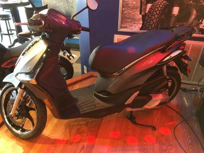 2018 Piaggio Liberty 150 S iGet ei ABS 250 - 500cc Scooters Greensboro, NC