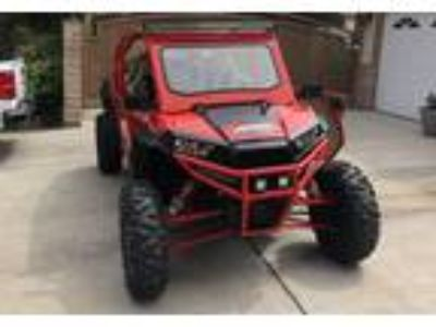 2015 Polaris RZR-XP-1000 Powersport in Porter Ranch, CA