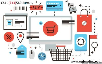 Ecommerce Consulting Services Houston