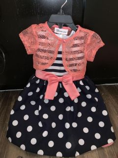 18-24/2t baby girl clothes