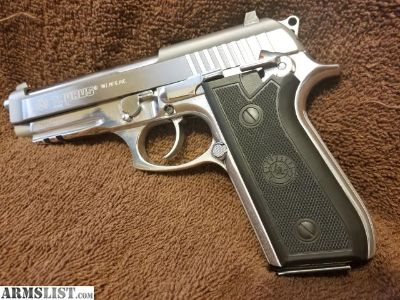 For Sale: Taurus PT92 AFS 9mm Stainless