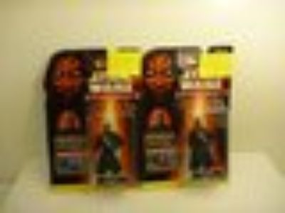 Action Figure: Star Wars Darth Maul (535)