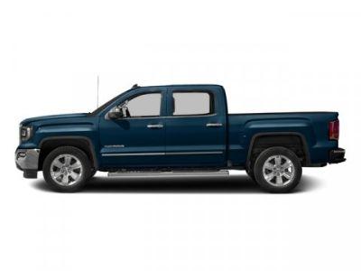 2018 GMC Sierra 1500 SLT (stone blue metallic)