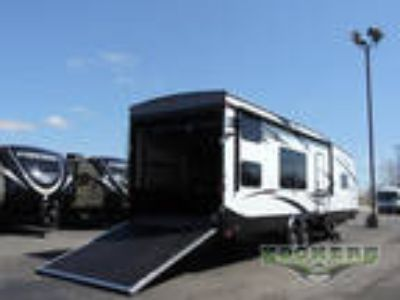 2017 Forest River RV XLR Nitro 28KW