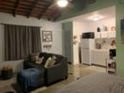 Roommate wanted to share Studio 1.5 BA House...