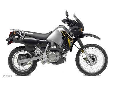 2007 Kawasaki KLR 650 Dual Purpose Motorcycles Scottsdale, AZ