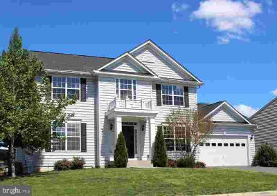 11700 Hopyard Dr KING GEORGE Four BR, Beautiful and spacious