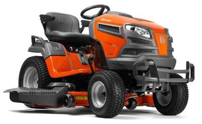 2017 Husqvarna Power Equipment GT54LS Mowers Lawn Mowers Hancock, WI