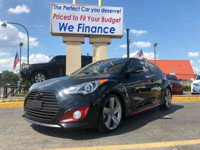 Used 2013 Hyundai Veloster for sale