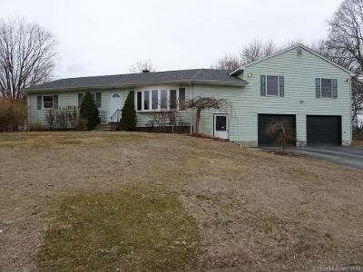 4 Bed 2 Bath Foreclosure Property in Oakdale, CT 06370 - Massachusetts Rd
