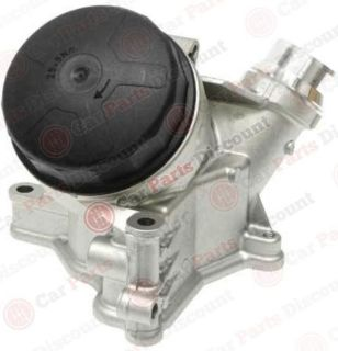 Find New Genuine Oil Filter Housing, 11 42 8 642 283 motorcycle in Los Angeles, California, United States, for US $324.16