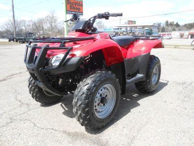2013 Honda FourTrax Recon Utility ATVs Howell, MI