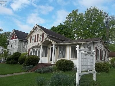 4 Bed 4 Bath Foreclosure Property in Berlin Heights, OH 44814 - South St