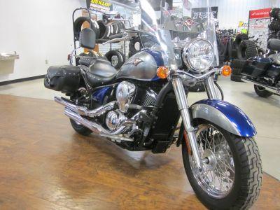 2010 Kawasaki Vulcan 900 Classic LT Touring Motorcycles Lima, OH