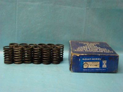Purchase 37 - 58 Chrysler Dodge 218 230 228 236 241 251 265 Flathead Valve Spring Set 12 motorcycle in Vinton, Virginia, United States, for US $138.00