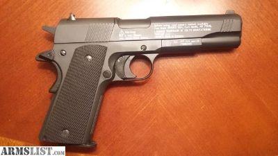 For Sale: Colt pellet gun