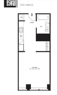 $7320 1 apartment in Financial District