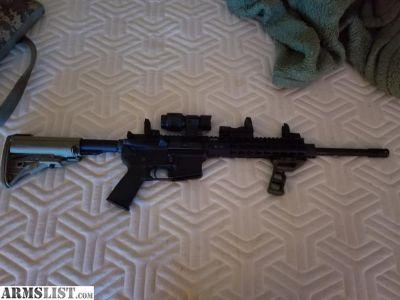 For Sale: Aero AR-15