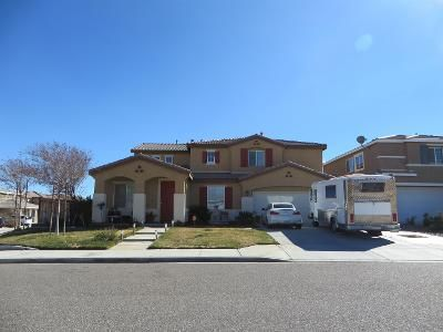 5 Bed 3 Bath Preforeclosure Property in Victorville, CA 92392 - Ethan St