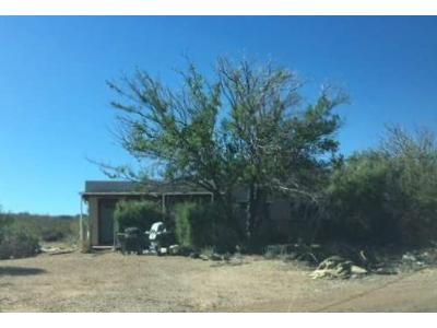 3 Bed 2 Bath Foreclosure Property in Tombstone, AZ 85638 - Middle March Rd