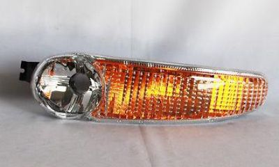 Purchase Parking Side Marker Lamp Light Driver Side Left Hand motorcycle in Grand Prairie, Texas, US, for US $28.09