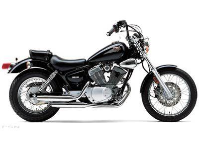 2006 Yamaha Virago 250 Cruiser Motorcycles Oakdale, NY