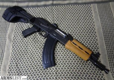 For Sale: M92 PAP with SB47 brace and Booster