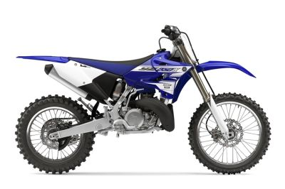 2016 Yamaha YZ250X Competition/Off Road Motorcycles Francis Creek, WI