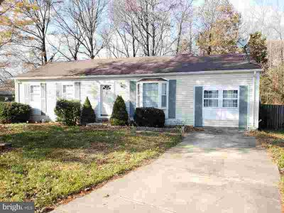 11017 Greenwood CT Waldorf Three BR, Great opportunity to own on