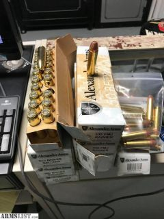 For Sale: 50 Beoeulf AMMO
