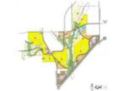Greenville Land for Sale - 554.0 acres