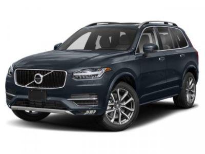 2019 Volvo XC90 Momentum (Osmium Gray Metallic)