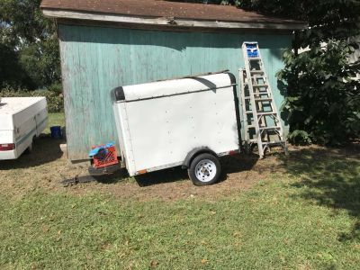 Craigslist - Utility Trailers for Sale Classifieds in ...