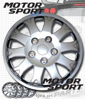 """Buy Wheel Rim Skin Cover 4pcs Set Style 719 Hubcaps 14"""" Inches 14 inch Hub cap motorcycle in Walnut, California, US, for US $30.99"""