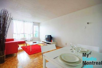 Room & Roommates in Montreal, Quebec, Ref# 527953