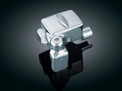 Sell Kawasaki VN 900 Vulcan Classic/LT VN900 Chrome Front Brake Master Cylinder COVER motorcycle in Viola, Arkansas, US, for US $34.95