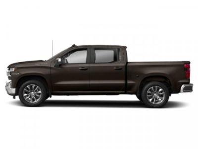 2019 Chevrolet Silverado 1500 LT (Havana Brown Metallic)