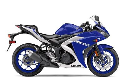 2017 Yamaha YZF-R3 SuperSport Motorcycles Queens Village, NY
