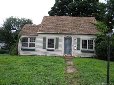 3 Bed 1 Bath Foreclosure Property in Bristol, CT 06010 - Boardman St
